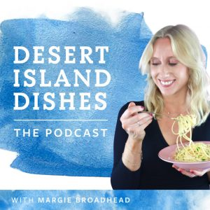Best Food podcasts ericabracken.com