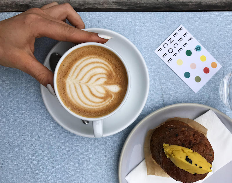 Best Coffee Shops Dublin | Cafes in Dublin | ericabracken.com
