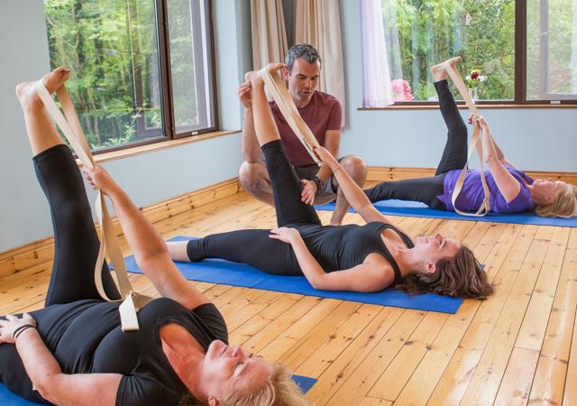 Samadhi Yoga Dublin - yoga studios in Dubin -ericabracken
