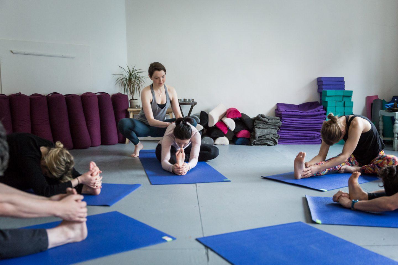 yoga kitchen yoga studios in Dublin - ericabracken